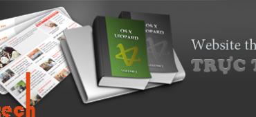 Thiết kế website thư viện trực tuyến