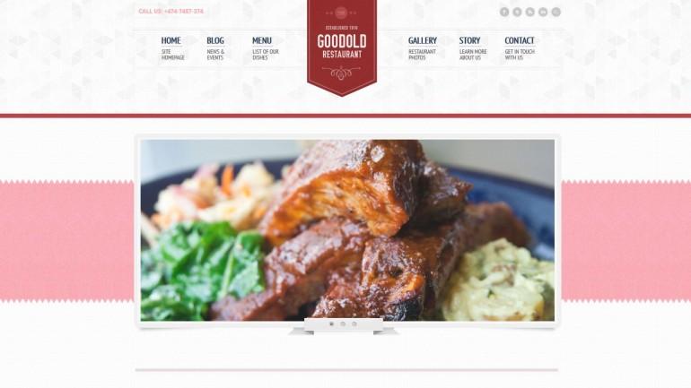 Nhà hàng Goodold