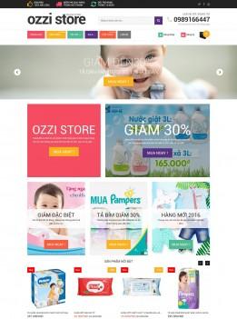 Ozzi Shop