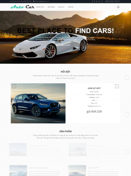 auto-car 3