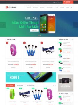 Phụ Kiện Điện Tử Click shop