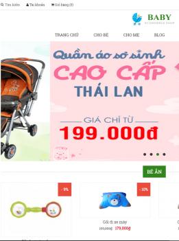 Baby-store