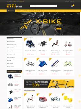 Cửa Hàng City bike