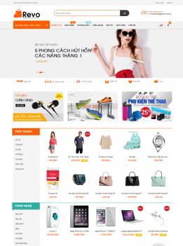 Cửa Hàng Shop Revo