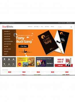 star-book