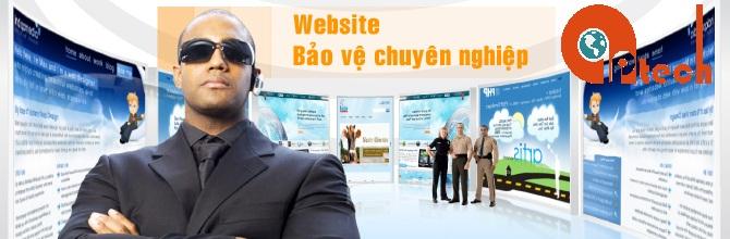 Thiết Kế Website An ninh, Thám tử, Bảo vệ Chất Lượng và Hiệu Quả